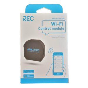 Modul de Control Wi-Fi pentru Intrerupator 2.4Ghz Compatibil Smartphone