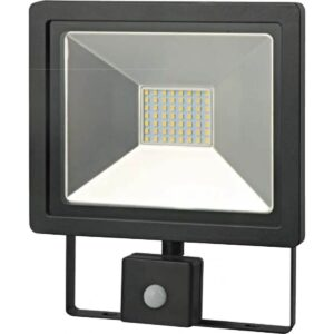 Proiector Led SMD cu Senzor Miscare 30W 2400Lm 6400K