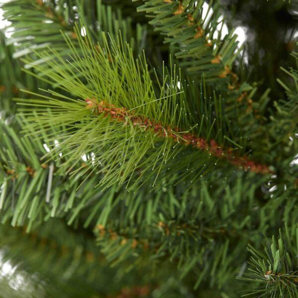 Brad Artificial Verde 183 cm