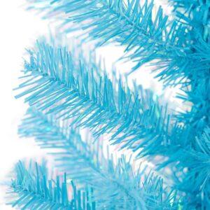 Brad Artificial Albastru 91 cm