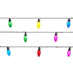 Instalatie Lumini Multicolore 60 LED-uri
