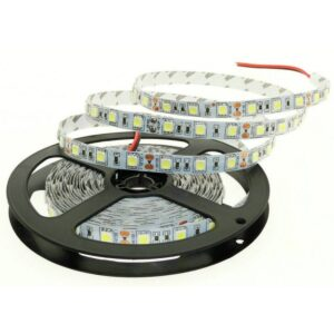 BANDA LED 12V 14.4W/M IP20 6400K 5ML