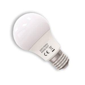 led-ieftin.ro Bec Led E27 12W 220V 2700K 1080Lm A60