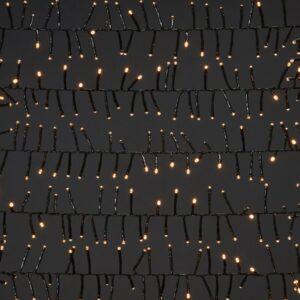 Instalatie de Craciun 1000 LED-uri 25 m 8 Functii