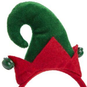 Bentita cu Urechi de Elf si Tichie pt Adulti