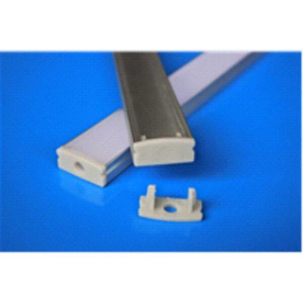 Profil Aluminiu Pentru Banda LED 2ml