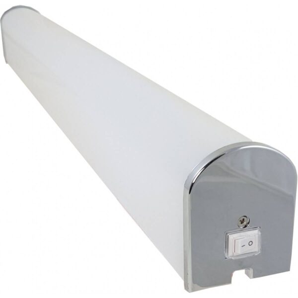 APLICA LINIARA LED DE BAIE IP44 15W 4000K 600 mm  Lumina Neutra