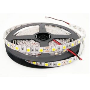 Banda LED 12V 14.4W/M IP20 4100K
