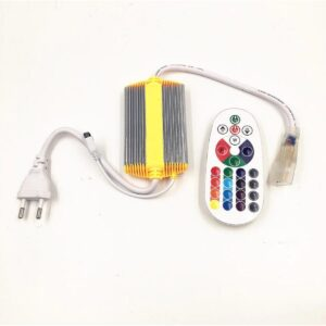 Controller Hidrofug Banda LED RGB 220V 1500W