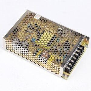 Sursa Banda LED (Driver A.) IP20 12Vdc 8.5A 100W