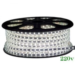 BANDA LED 220V IP65 6400K