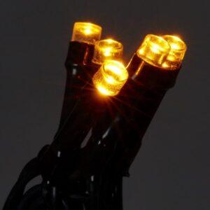 Instalatie Interior/Esterior 240 LED-uri Lumina Calda