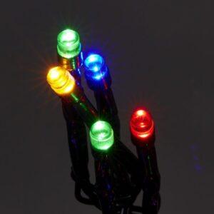 Instalatie Multicolora Interior/Esterior 240 LED-uri