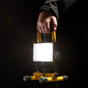 Proiector LED Portabil 11W