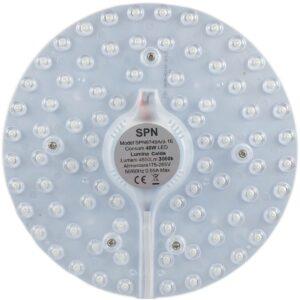 Modul Led Pentru Aplica Fi252 48W 3000K Diametrul 252mm Lumina Calda 4850 Lumeni