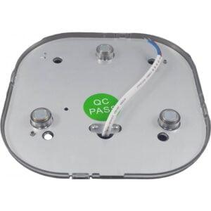 Modul Led Vega Pentru Aplica Fi180 27W 6400K Dimensiune 160mm Lumina Rece 2160 Lumeni