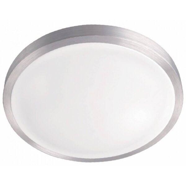 Aplica - Plafoniera LED rotunda LEO 12W fi260 6400K