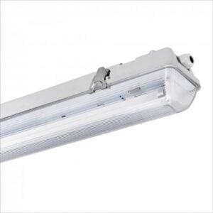 Corp Neon Cleme Metalice Ip65 2X58W