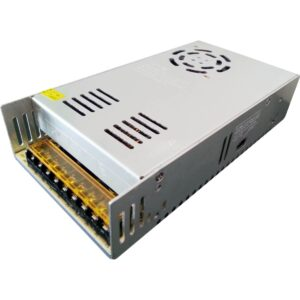 Sursa de alimentare IP20 30A 360W 220VAC 12VDC