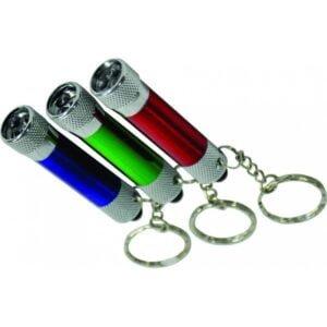 Mini Lanterna LED (3 leduri) 0,5W