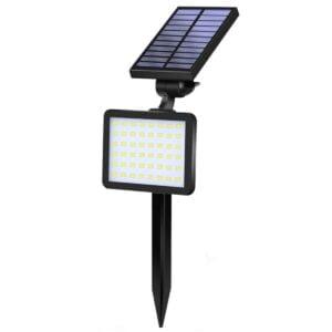 Proiector Led 4W cu Panou Solar