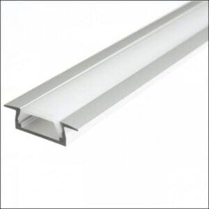 Profil Aluminiu Incastrat Pentru Banda LED