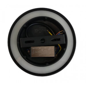 Aplica LED de Perete Biscuit 12W 6000k
