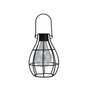 Bec LED Solar CAGE - Lampa Exterior IP44