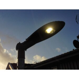 Corp LED Stradal COB-SMD 30W=150W 3600 Lm 6400K