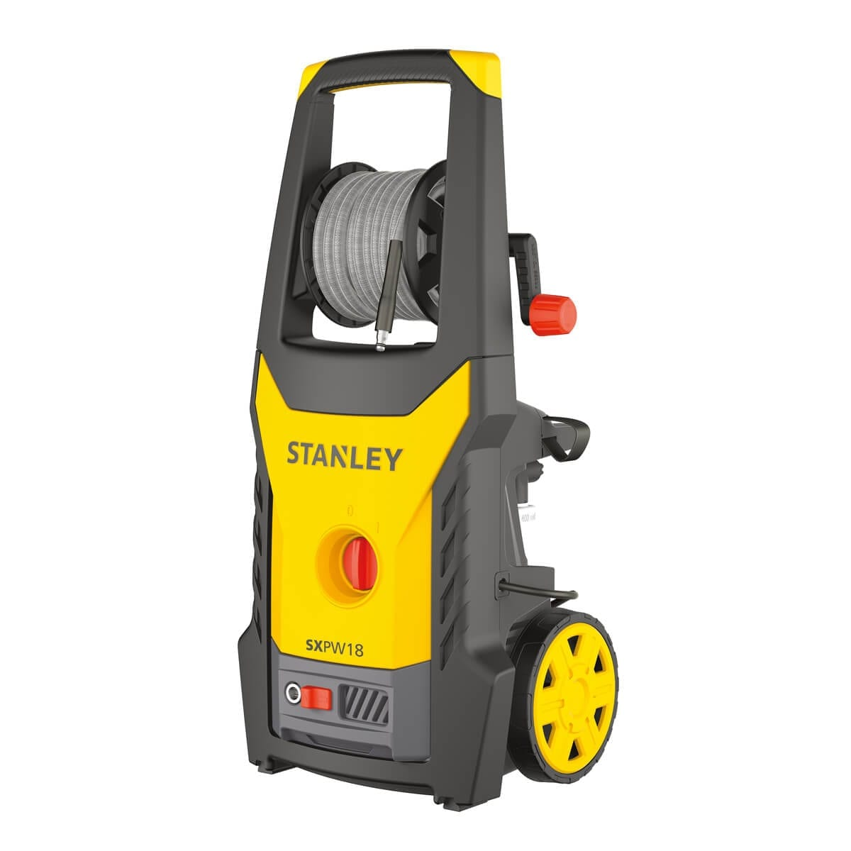 Masina Spalat cu Presiune STANLEY 1800w