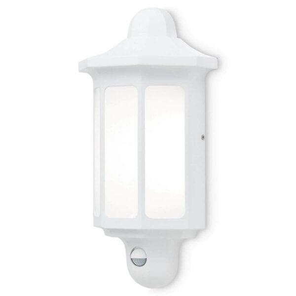 Lampa LED de Exterior cu Senzor Miscare PIR