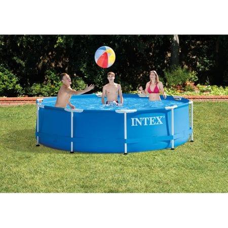 piscina cadru metalic bestway
