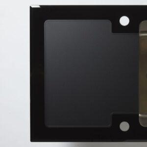 Chiuveta din inox Christianna, 95 x 50 cm, adancime 21 cm