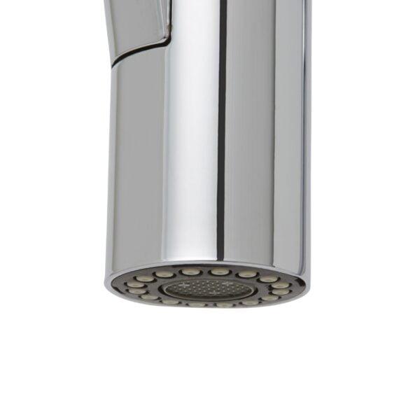 aerator Baterie de bucatarie Cooke&Lewis Kloey