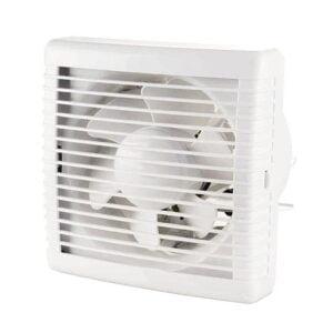 Ventilator VENTS VVR 230, dublu sens, diametru 230 mm, debit extractie 455 mc/h, debit introducere 290 mc/h