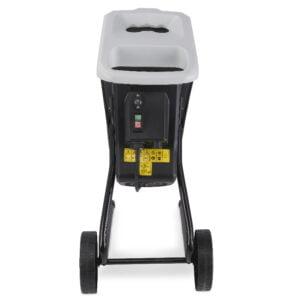 Tocator crengi prin impact Mac Allister, 2500 W, 101 dBA, 60 L, 220-240 V, 19.3 kg