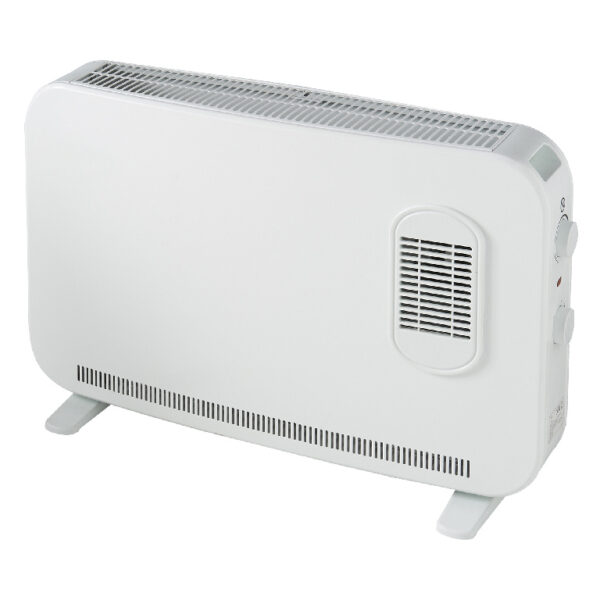 convector electric turbo