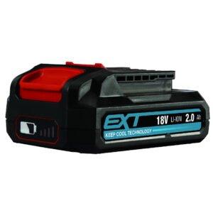 Baterie erbauer