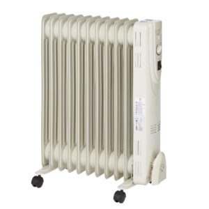 radiator electric pe ulei