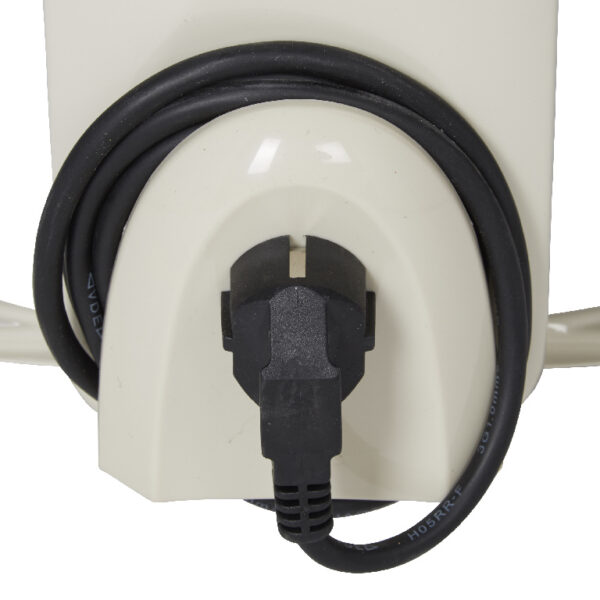 Radiator electric pe ulei, 2500 W, 11 elementi, 640 x 510 x 145 mm