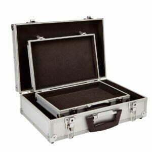 Set cutii pentru scule MacAllister, 2 bucati