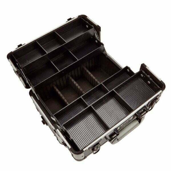 Troler pentru scule Mac Allister, aluminiu, 45L
