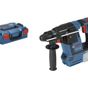 Ciocan rotopercutor fara acumulator Bosch Professional GBH18V-26 18V max. 2,6J SDS plus