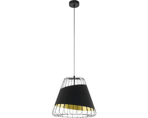 Pendul Eglo Austell, 1xE27, 360 mm, cablu ajustabil, design modern