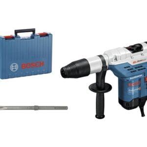 Ciocan rotopercutor Bosch Professional GBH5-40DCE 1150W max. 8,8J SDS-max, accesorii incluse