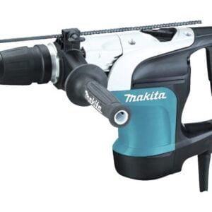Ciocan rotopercutor Makita HR4002 1050W max. 6.1J, mandrina SDS max