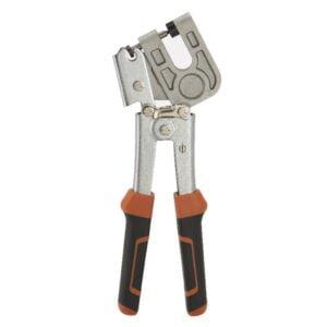 Cleste imbinare/sertizat Magnusson, otel, maner ergonomic