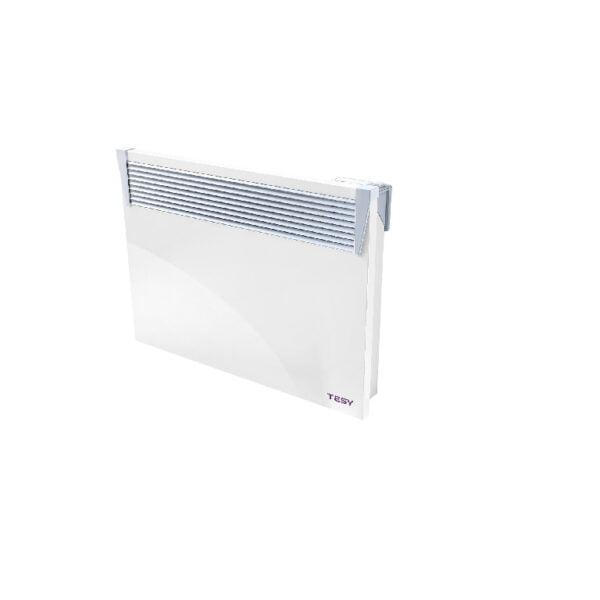 Convector electric pentru perete Tesy, 1500 W, 63 x 45 x 9 cm, alb