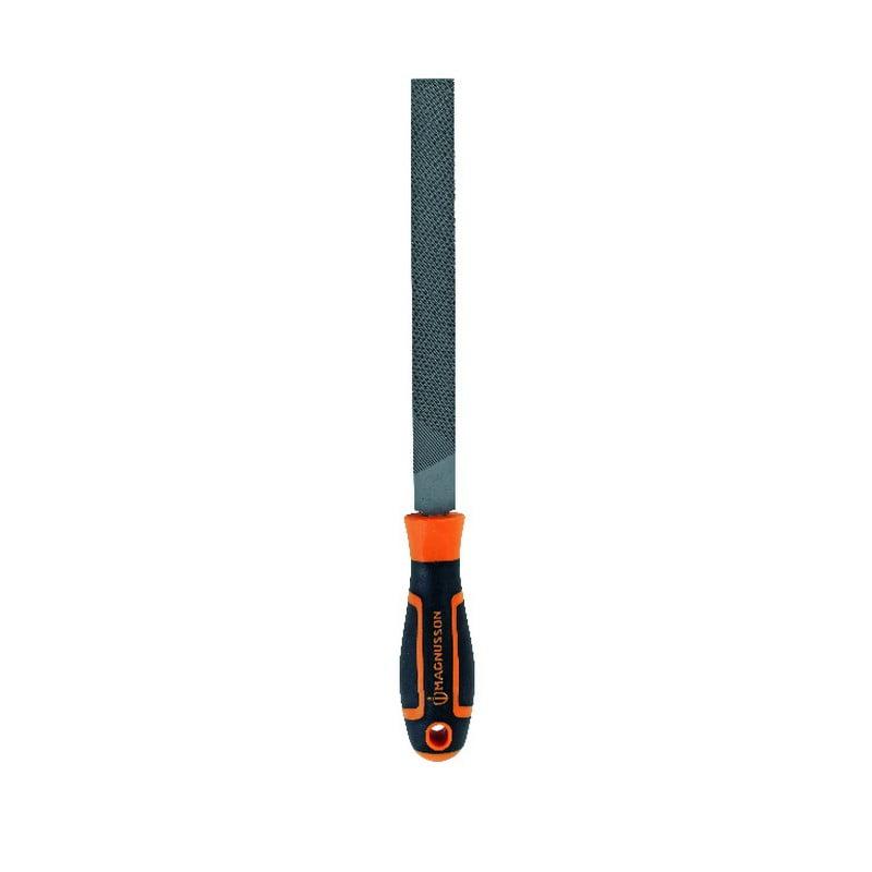 Pila dreapta 200 mm Magnusson, otel, rezistenta