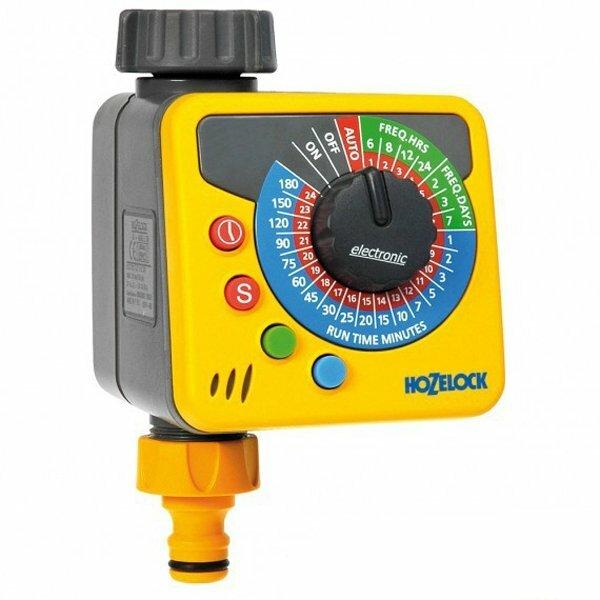 Control Plus, Hozelock